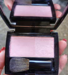 Dior blush rose tahiti 919