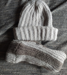 Dva sala, kapa i rukavice!