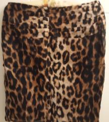 Tiffany suknja, veličina M, NOVO