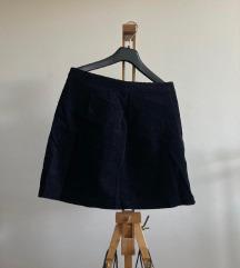 Suknja od somota
