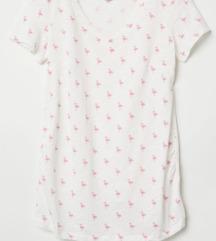 Nova majica H&M mama flamingo
