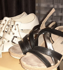 Sandale dva para 39
