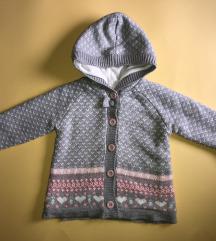 C&A jaknica za zimu %%