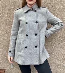 Zara kaput 50%vuna
