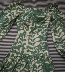 Reserved haljina s otvorenim ledjima, vel. 36
