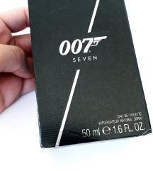 007 for men Seven