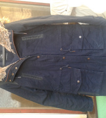 Clockhouse teget jakna