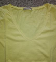 Žuta orsay majica
