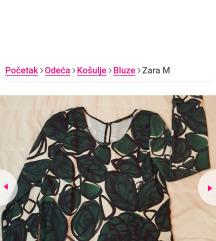 Zara svecana bluzica snizenaaa