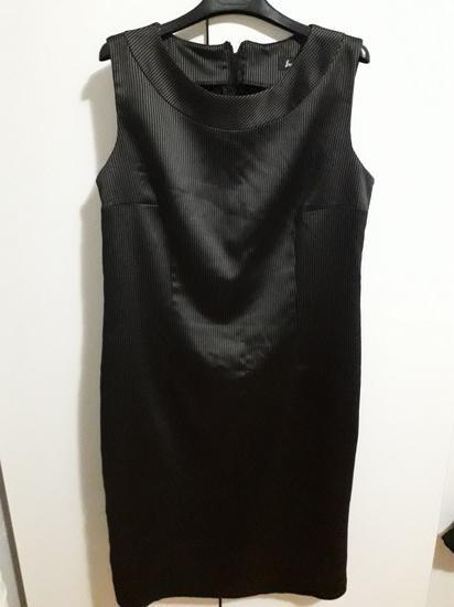Haljina  crna nova
