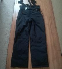 BRUGI ski pantalone na tregere 168