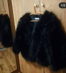 Crna bunda S