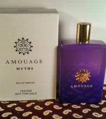 Amouage - Myths Man tstr 100ml
