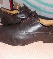 Kozne muske cipele - odlicne