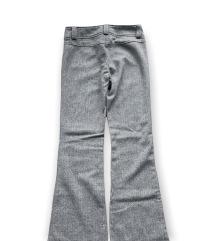 Nove pantalone vuna i lan