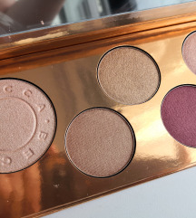 BECCA POP GOES THE GLOW C POP FACE & EYE PALETTE