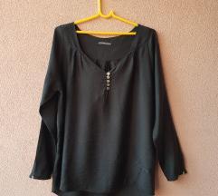 JAGGER crna bluza
