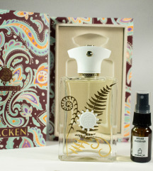 Amouage Bracken Man - Dekant 5/10ml