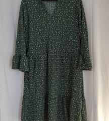 Ženska zimska / jesenja haljinica