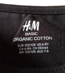 H&M basic black REZZ