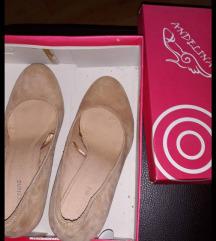 Nove cipele 37