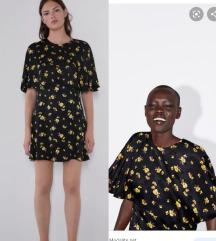 Zara haljina M/L velicina