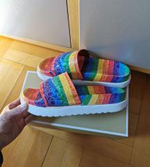 Michael Kors papuce
