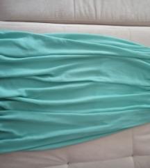 Duge suknje