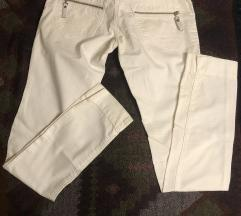 Miss sixty bele pantalone