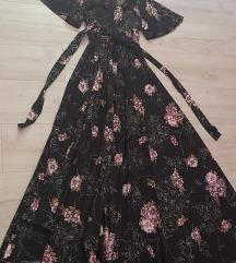 Duga letnja haljina C&A(poslednja ponuda)