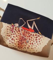 Moschino original torbica