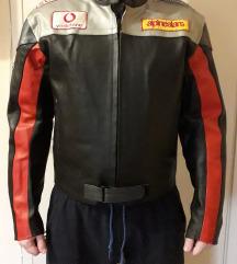 Motoristicka muska jakna