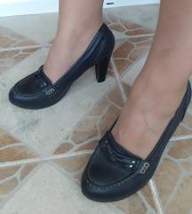 FEMME Turkay teget cipele kao nove 25cm