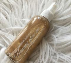 Body mist Honey glow me