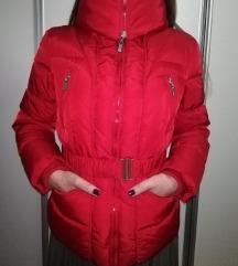 Nova zimska punjena jakna 38