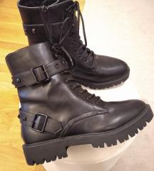 SINSAY gleznjace cipele 39 NOVO!