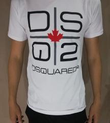 DSQUARED majica M🔝🔝AKCIJA 2 ZA 1400