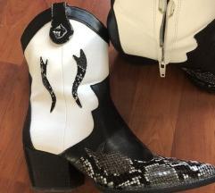 Stradivarius cizme