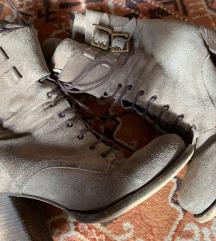 Berlin underground cipele%%