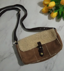 AVON torbica sa zimskim motivom