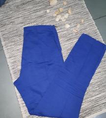 Marx kraljevsko plave pantalone