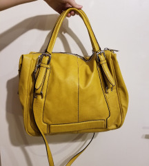 Pennyblack žuta torba