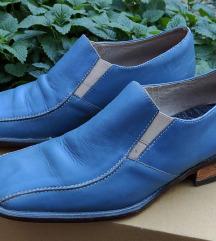 Guccci kozne muske cipele br. 43