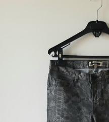 Pantalone-  animal print