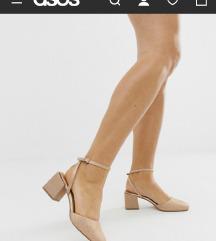 Novo (nikad nisu nosene!) cipele 🌸