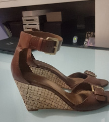Zara sandale 39