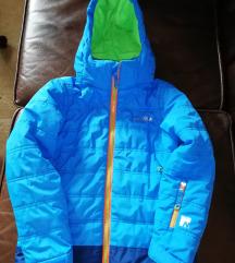 Nevica decija skijaska jakna