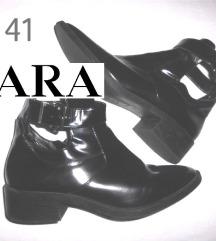 RezzZARA cipele kozne 41 br