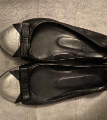 Baletanke od kože