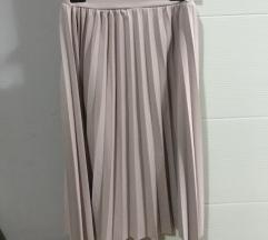 Suknja falte